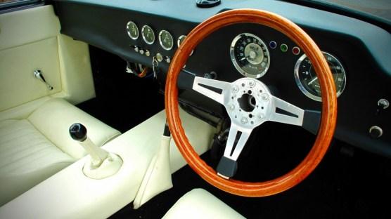 TVR Grantura 1960 (7)