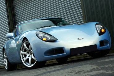 TVR T350C (2)