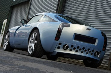 TVR T350C (7)