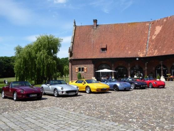 Schloss Raesfeld (2)