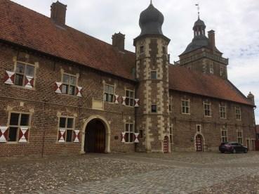 Schloss Raesfeld (21)