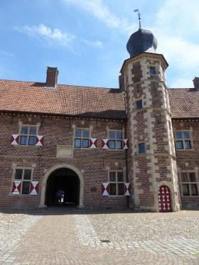 Schloss Raesfeld (9)