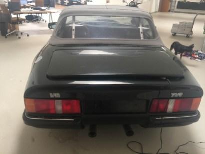 Ralf's 1992 V8S (4)