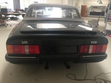 Ralf's 1992 V8S (5)