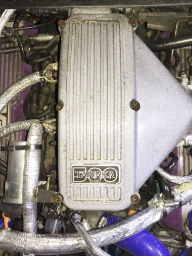 TVR Chimaera 500 Taraka Plus (8)