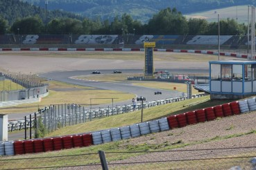 Impressionen vom Oldtimer Grand Prix 2018 (147)
