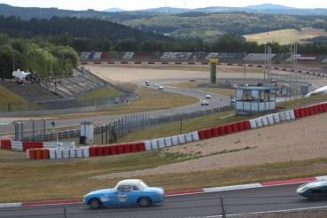 Impressionen vom Oldtimer Grand Prix 2018 (68)
