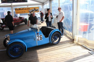 Impressionen vom Oldtimer Grand Prix 2018 (81)