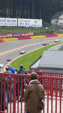 Spa 6 hours Classic 2018 (1)