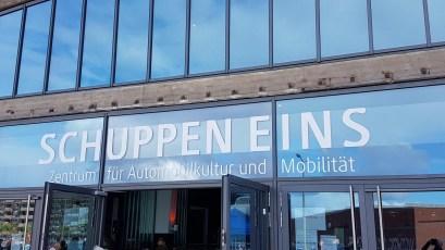 Alles Plastik oder was - Schuppen Eins Bremen 2018 (1)