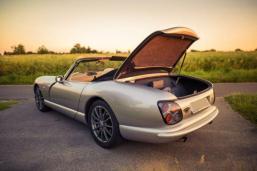 TVR Chimaera 450 RHD (3)