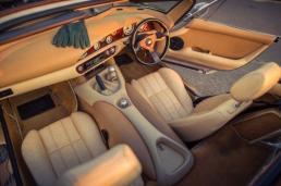 TVR Chimaera 450 RHD (5)