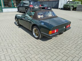 Bart's TVR S4C LHD (4)