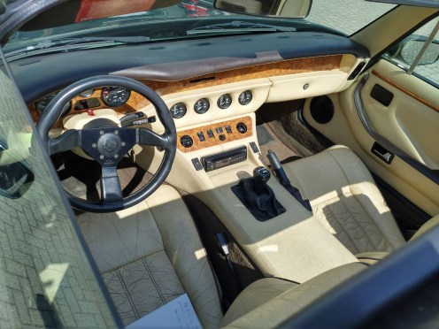 Bart's TVR S4C LHD (5)