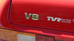 Rainer's TVR 350i LHD 1986 (15)