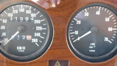Rainer's TVR 350i LHD 1986 (25)
