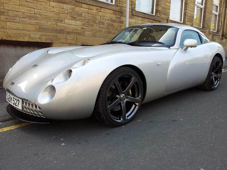 TVR Tuscan S 4.3 (1)