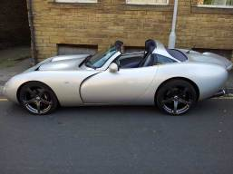 TVR Tuscan S 4.3 (5)