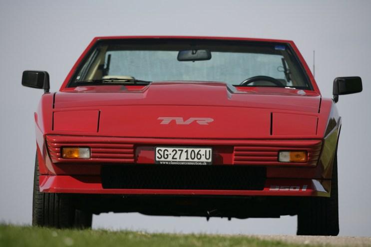 TVR 350i 2+2 Coupé (19)