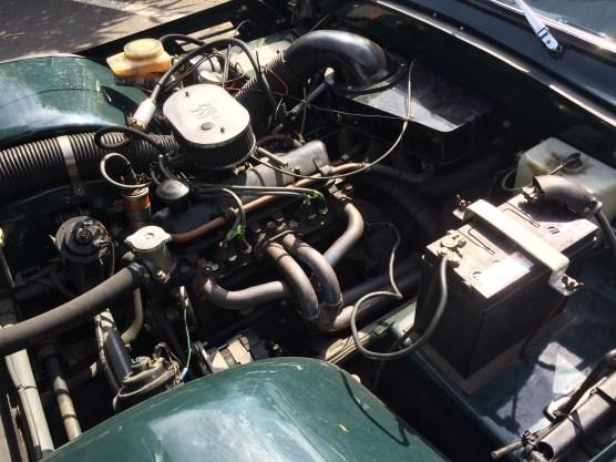 TVR Vixen S2 1970 (9)