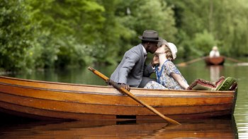 Lady Rose and Jack Ross Downton Abbey