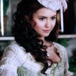 The Vampire Diaries' Katherine