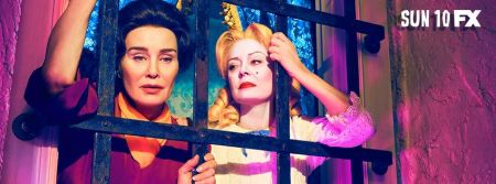 feud: bette and joan promo art
