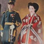 愛新覚羅溥傑・浩夫妻