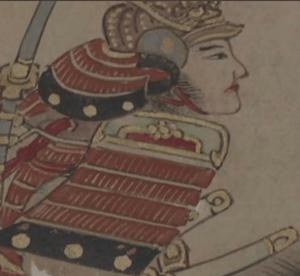 齋藤資定(すけさだ)