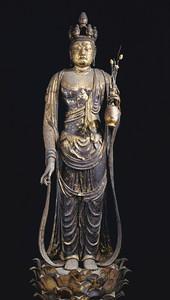 聖林寺(しょうりんじ)国宝 聖林寺十一面観音菩薩立像
