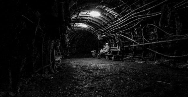 Wiemy, że jedna ze śląskich kopalni jest wolna od koronawirusa. Mowa o radlińskim Marcelu. [fot. archiwum]