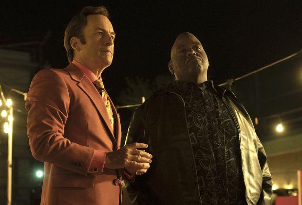 Better Call Saul Season 2 Release