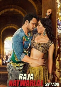 raja natwarlal trailer movie video images