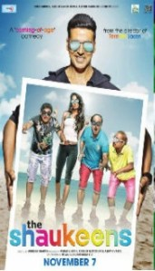 lonely song Full Lyrics | Full Video | The Shaukeens | images |wallpaper | Posters