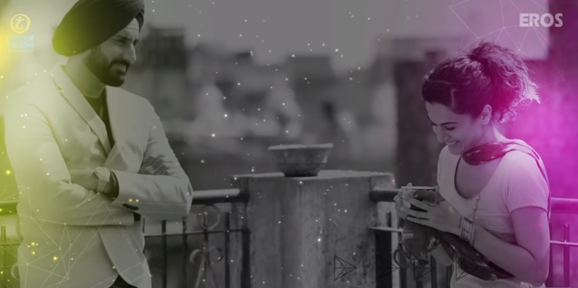 Grey Walaa Shade Lyrics – Manmarziyaan | Harshdeep Kaur, Jazim Sharma | Download Song Free Ringtone