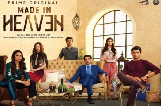 'Made in Heaven' Wiki, Cast, Story, Plot, Character Actor, Actress Real Name| TvSerialinfo