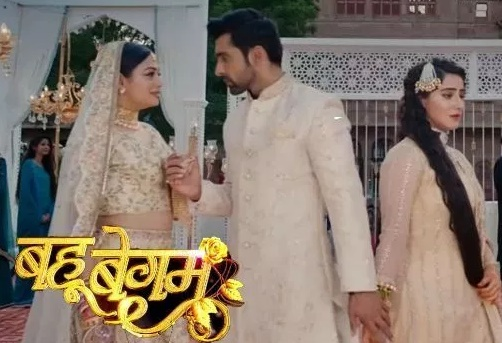 'Bahu Begum' Cast Real Name, Wiki, Story, Release Date, Colors Tv| TvSerialInfo