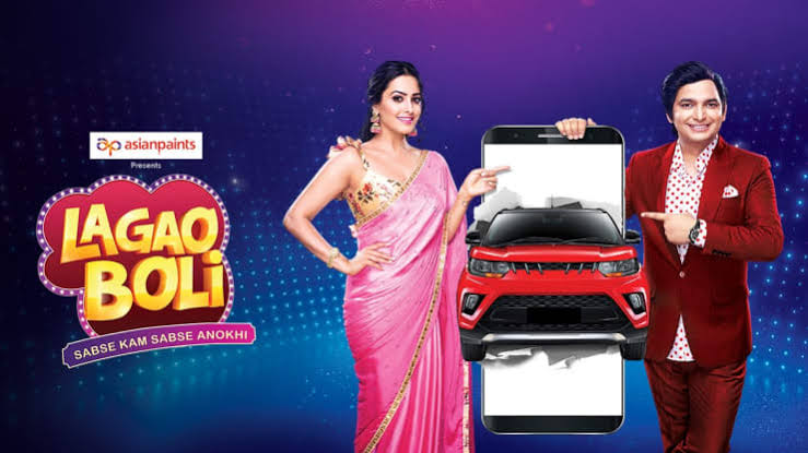 'Lagao Boli- Sabse Kam Sabse Anokhi' going to off air| TvSerialinfo