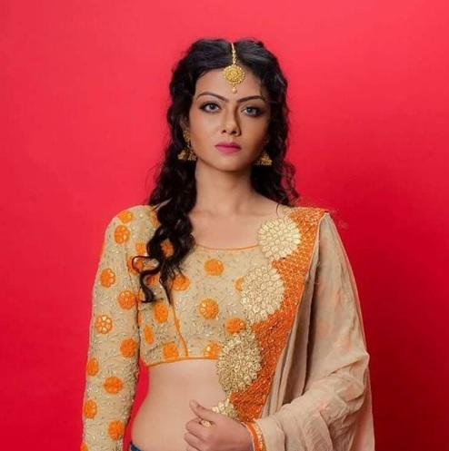 'Arina Dey' Biography, Bio, Wiki, Serial, Images, Instagram, Wikipedia, Net Worth, Affairs| TvSerialinfo| Barrister babu cast
