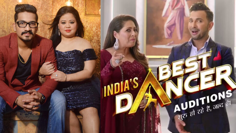 'India's Best Dancer' Sony TV Auditions | TvSerialinfo| India's Best Dancer Registration, host, judges, start date