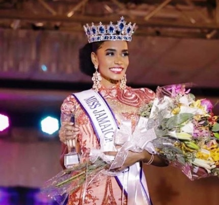 'Toni Ann Singh' Bio, Age, BoyFriend, Family, Affairs, 69th Miss World 2019 Winner| TvSerialinfo