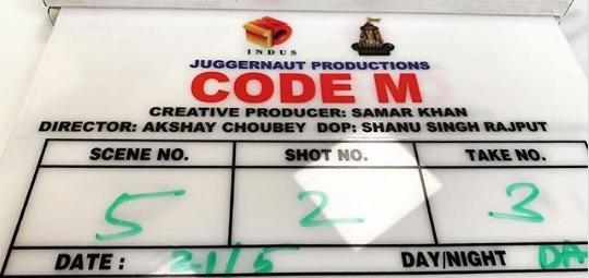 'Code M' Web Series Cast, Release Date, Wiki, Story, Plot Zee5, ALT Balaji| TvSerialinfo