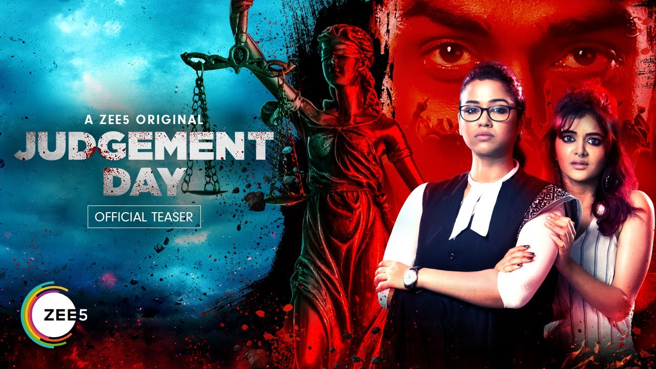 'Judgement Day' ZEE5 Release Date, Cast, Wiki, Story, Plot, Pics, Images | TvSerialinfo