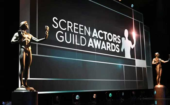 'SAG Awards Winner 2020' Full List (Screen Actors Guild) | TvSerialinfo