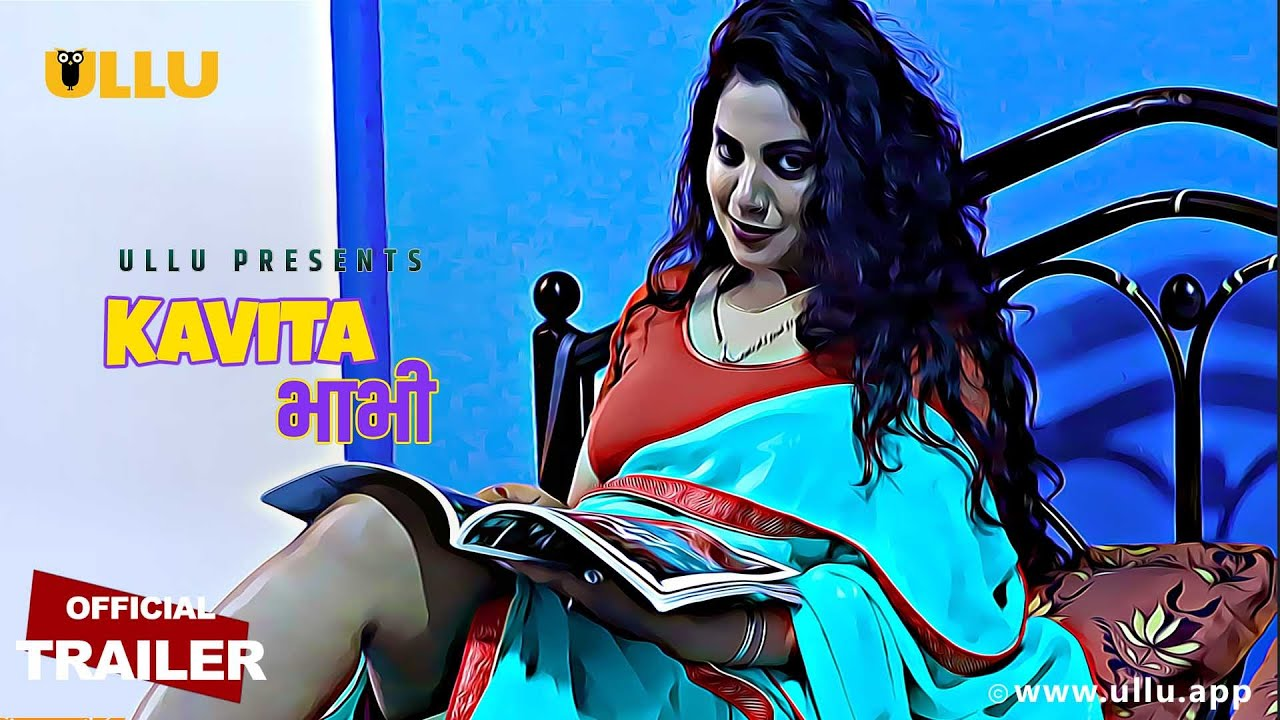 'Kavita Bhabhi' (2020) Ullu Web Series Wiki, Cast, Story, Release Date | TvSerialinfo