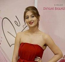 'Dhvani Bhanushali' Biography, Wiki, Instagram, Height, Age, Husband, Affair| TvSerialinfo