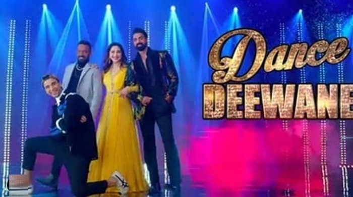 'Dance Deewane Season 3' Contestant Name List, Participants, Timings| TvSerialinfo