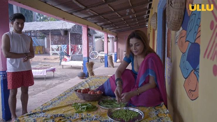 'Palang Tod' Gaon Ki Garmi Ullu App Wiki, Cast, Story, Start Date, Watch Online, Download  TvSerialinfo