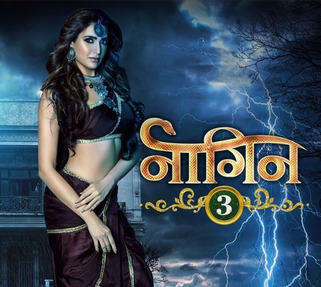 Karishma Tanna| 'Naagin Season 3' Cast, Wiki, Story, Timings, Character Real Name | TVSerial Info |