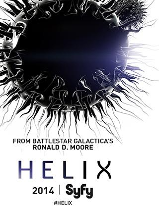 Helix TV Show